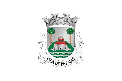 Bandera Pataias
