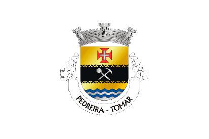 Bandera Pedreira (Tomar)