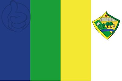 Bandera Brasileia