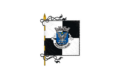 Bandera Pedrógão Grande (freguesia)