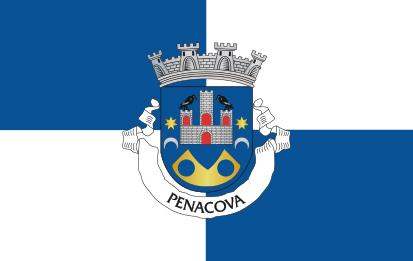 Bandera Penacova (freguesia)