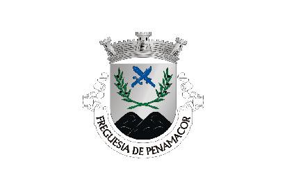 Bandera Penamacor (freguesia)