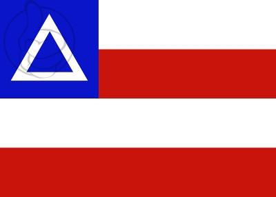 Bandera Bahia (1889-1930)