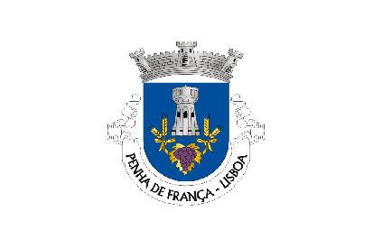 Bandera Penha de França