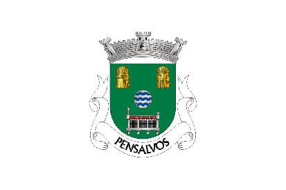 Bandera Pensalvos