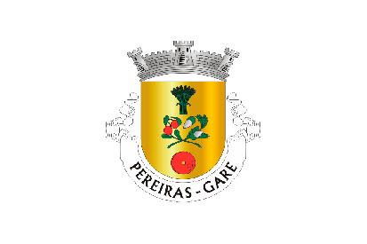 Bandera Pereiras-Gare