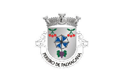 Bandera Pereiro de Palhacana
