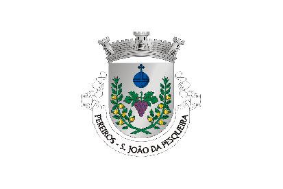Bandera Pereiros (São João da Pesqueira)