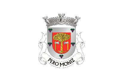 Bandera Pero Moniz (Cadaval)