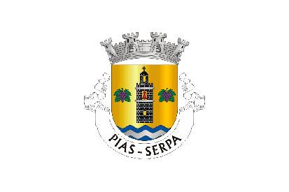 Bandera Pias (Serpa)