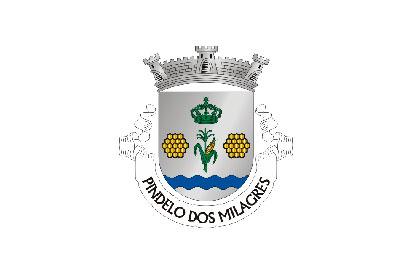 Bandera Pindelo dos Milagres