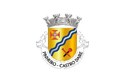 Bandera Pinheiro (Castro Daire)