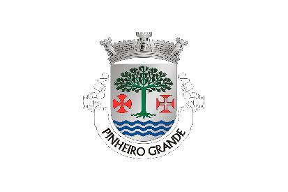 Bandera Pinheiro Grande