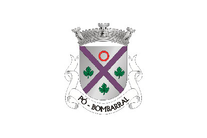 Bandera Pó