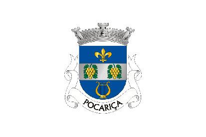 Bandera Pocariça