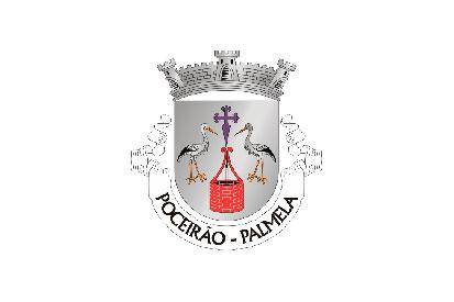 Bandera Poceirão