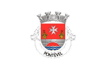 Bandera Pontével