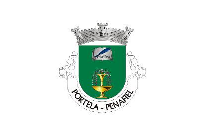 Bandera Portela (Penafiel)