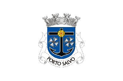 Bandera Porto Salvo