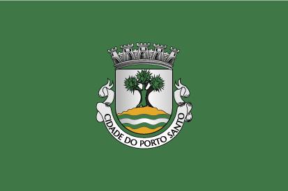 Bandera Porto Santo