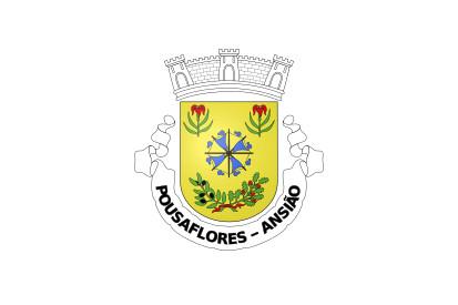 Bandera Pousaflores