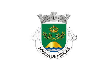 Bandera Póvoa de Midões