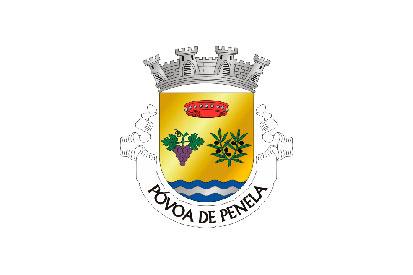 Bandera Póvoa de Penela