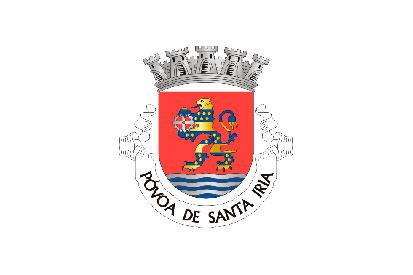 Bandera Póvoa de Santa Iria