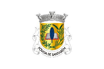 Bandera Póvoa de Santarém