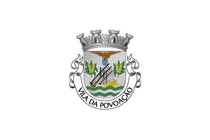 Bandera Povoação