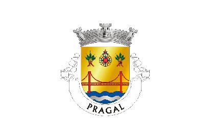Bandera Pragal