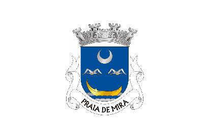 Bandera Praia de Mira