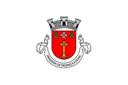 Bandera Proença-a-Nova (freguesia)