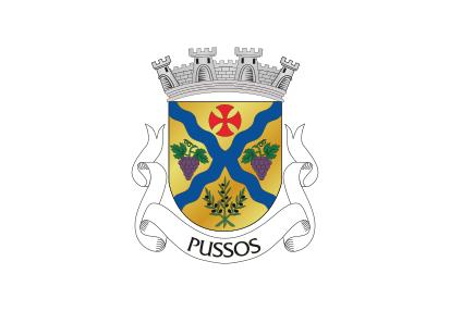 Bandera Pussos