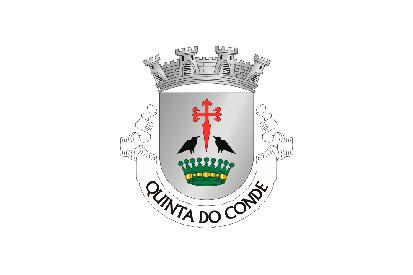 Bandera Quinta do Conde