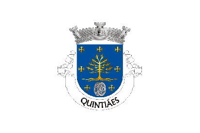 Bandera Quintiães