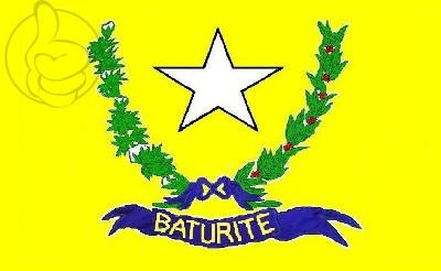 Bandera Baturité