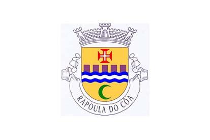 Bandera Rapoula do Côa