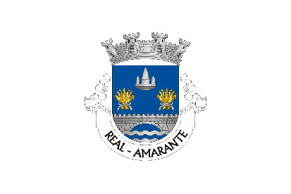 Bandera Real (Amarante)