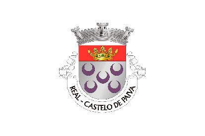 Bandera Real (Castelo de Paiva)