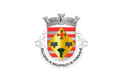 Bandera Reguengos de Monsaraz (freguesia)