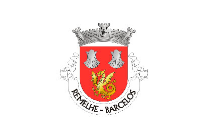 Bandera Remelhe