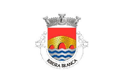 Bandera Ribeira Branca