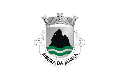 Bandera Ribeira da Janela