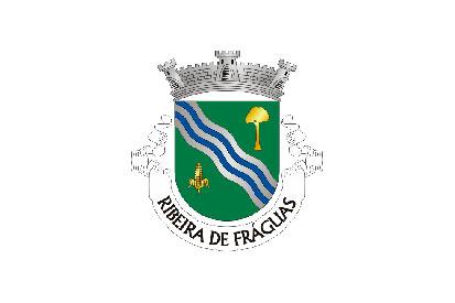 Bandera Ribeira de Fráguas