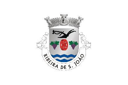 Bandera Ribeira de São João