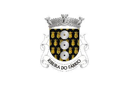 Bandera Ribeira do Fárrio