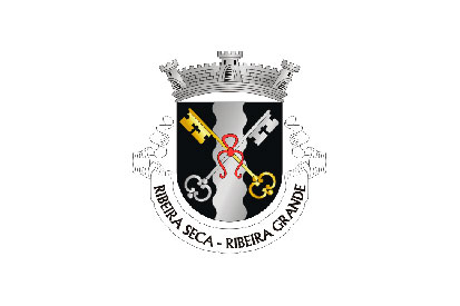 Bandera Ribeira Seca (Ribeira Grande)