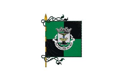 Bandera Ribeiras