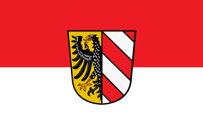 Bandera Núremberg